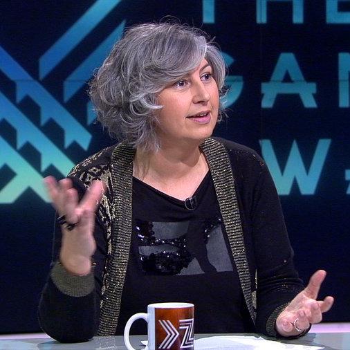Luz Castro Pena